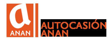 Autocasión ANAN